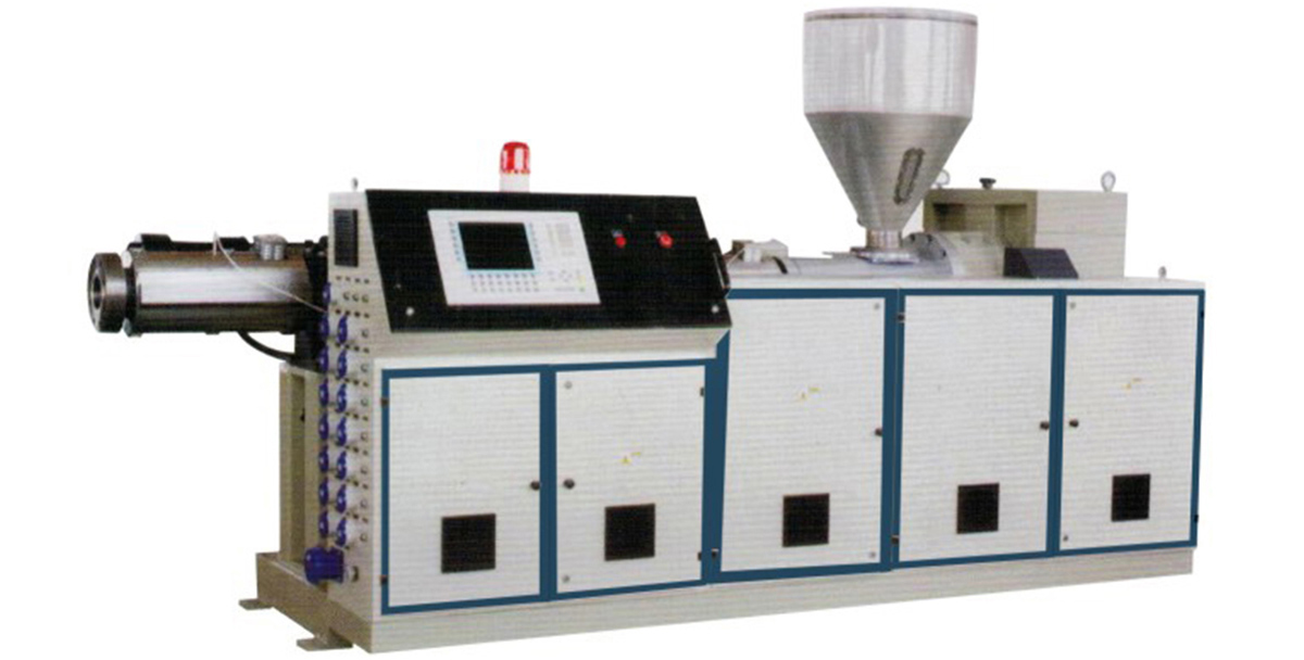 GMS controller for plasticized product equipment—Blowing machine
