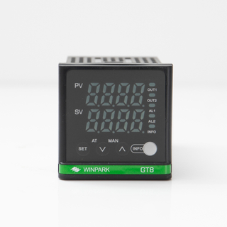 GT8 series intelligent temperature control instrument