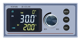 ZK Series Temperature Controller